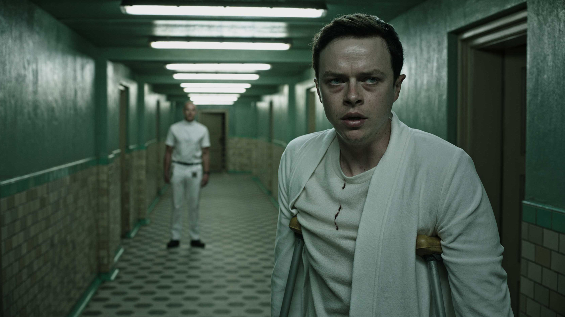 A Cure for Wellness on Amazon Prime Video UK