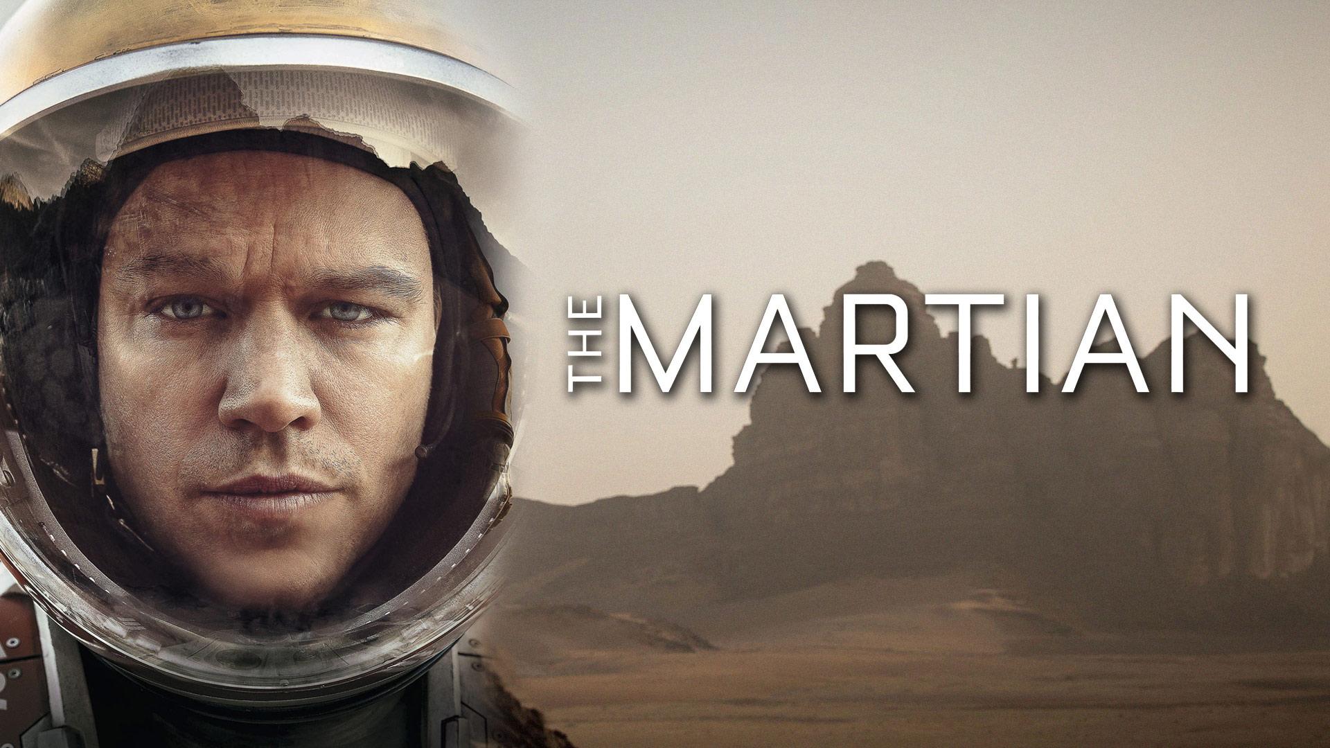 The Martian (4K UHD)