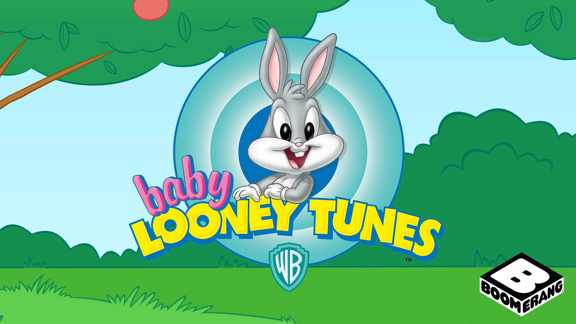 Baby Looney Tunes - Season 1