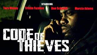 Code Of Thieves