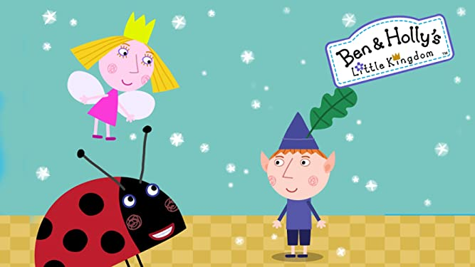 Ben and Holly's Little Kingdom, Vol. 2