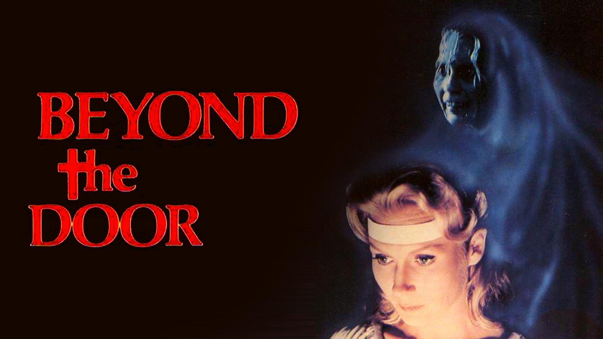 Beyond The Door (Chi Sei?) [VHS Retro Style] 1974