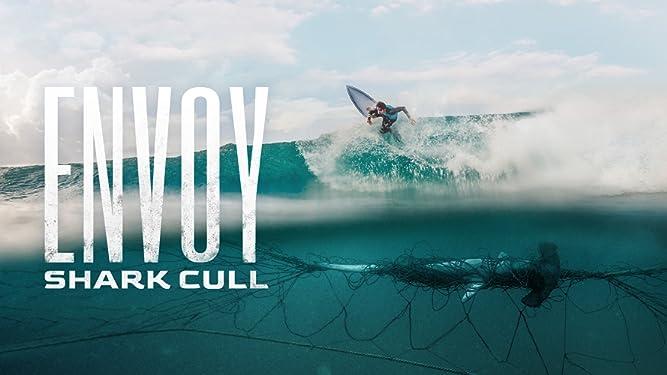 Envoy: Shark Cull - Season 1