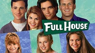 Full House: The Complete Seventh Season