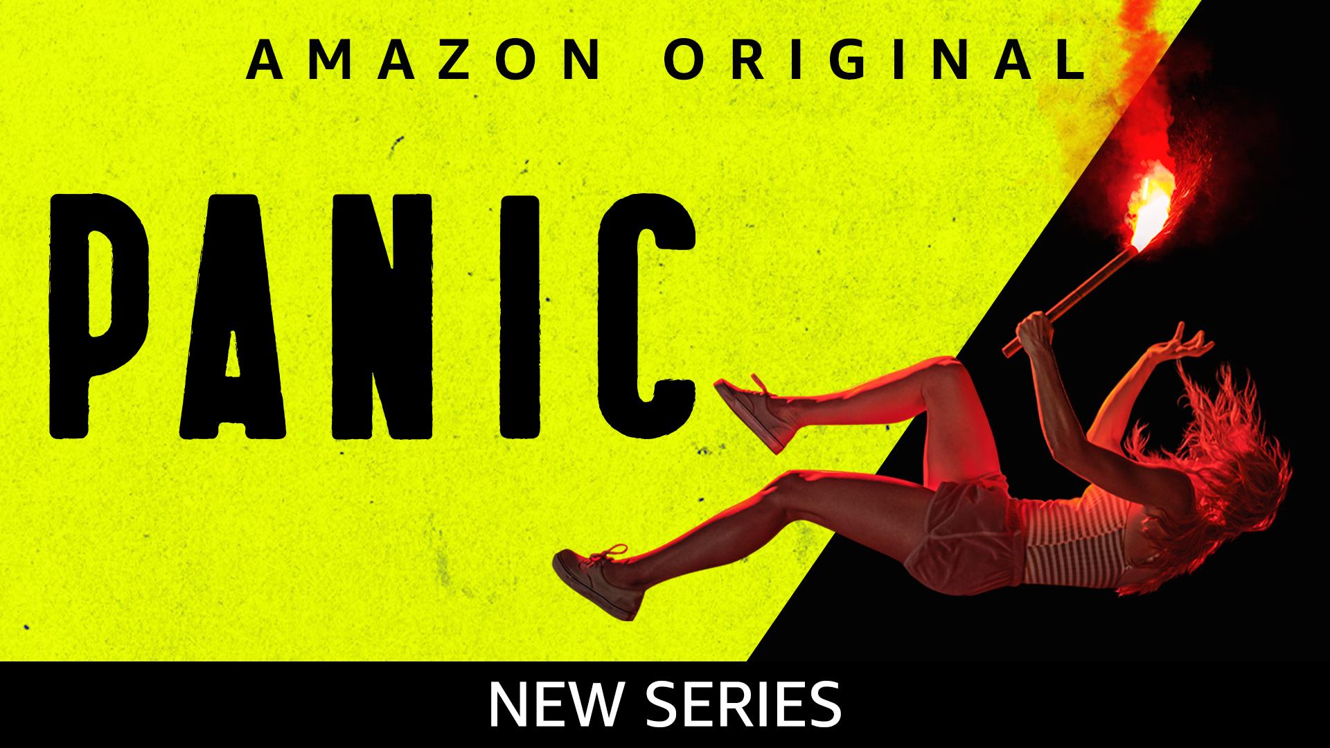 Panic - Season 1