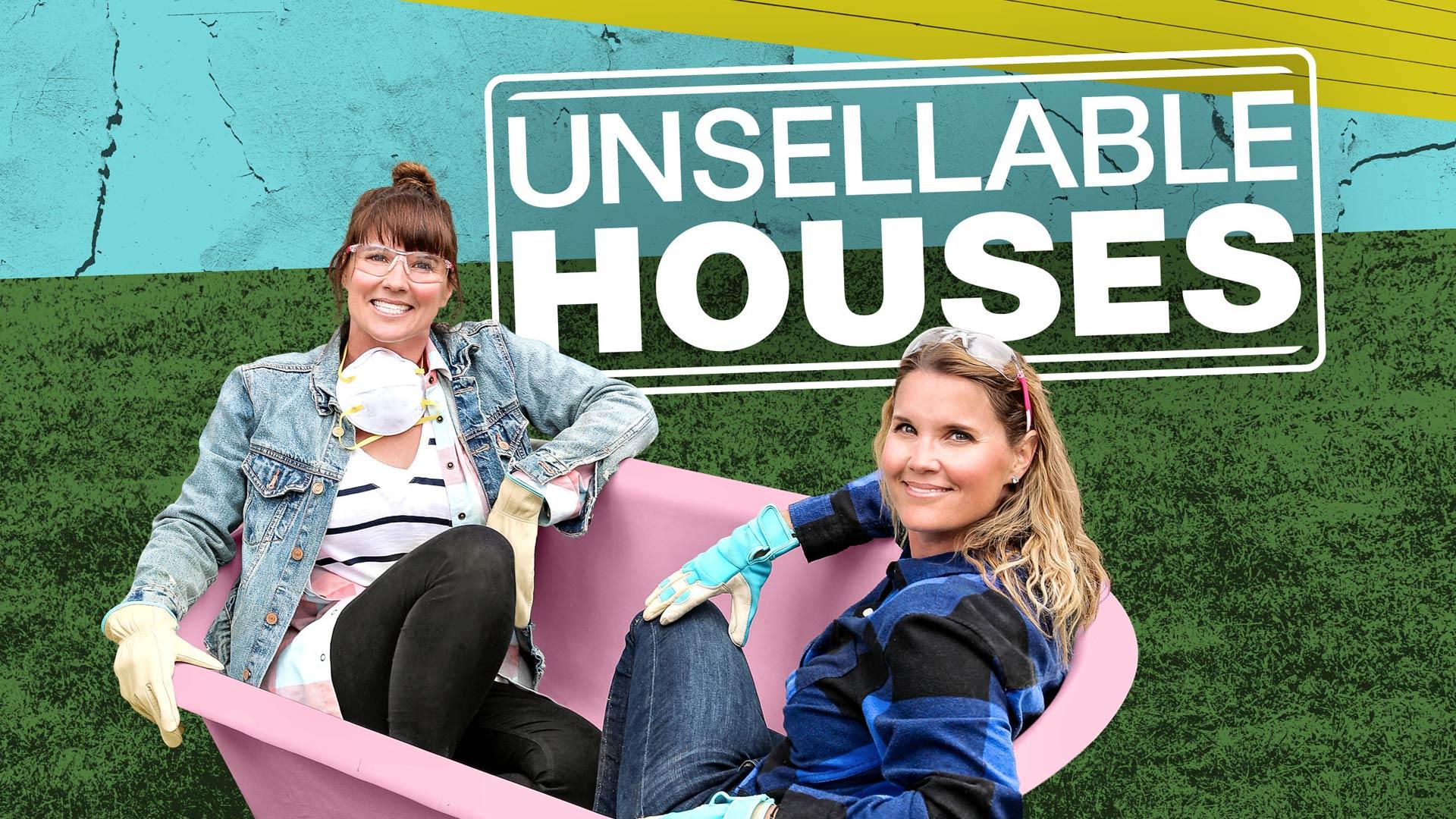 Unsellable Houses, Season 1