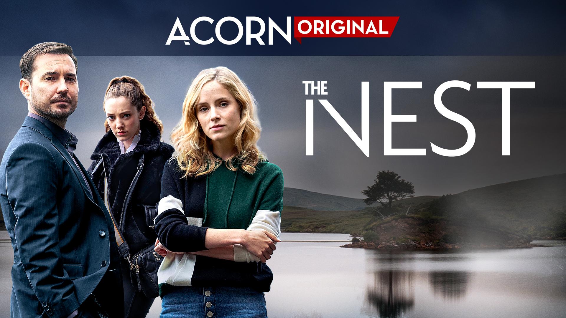 The Nest - Series 1