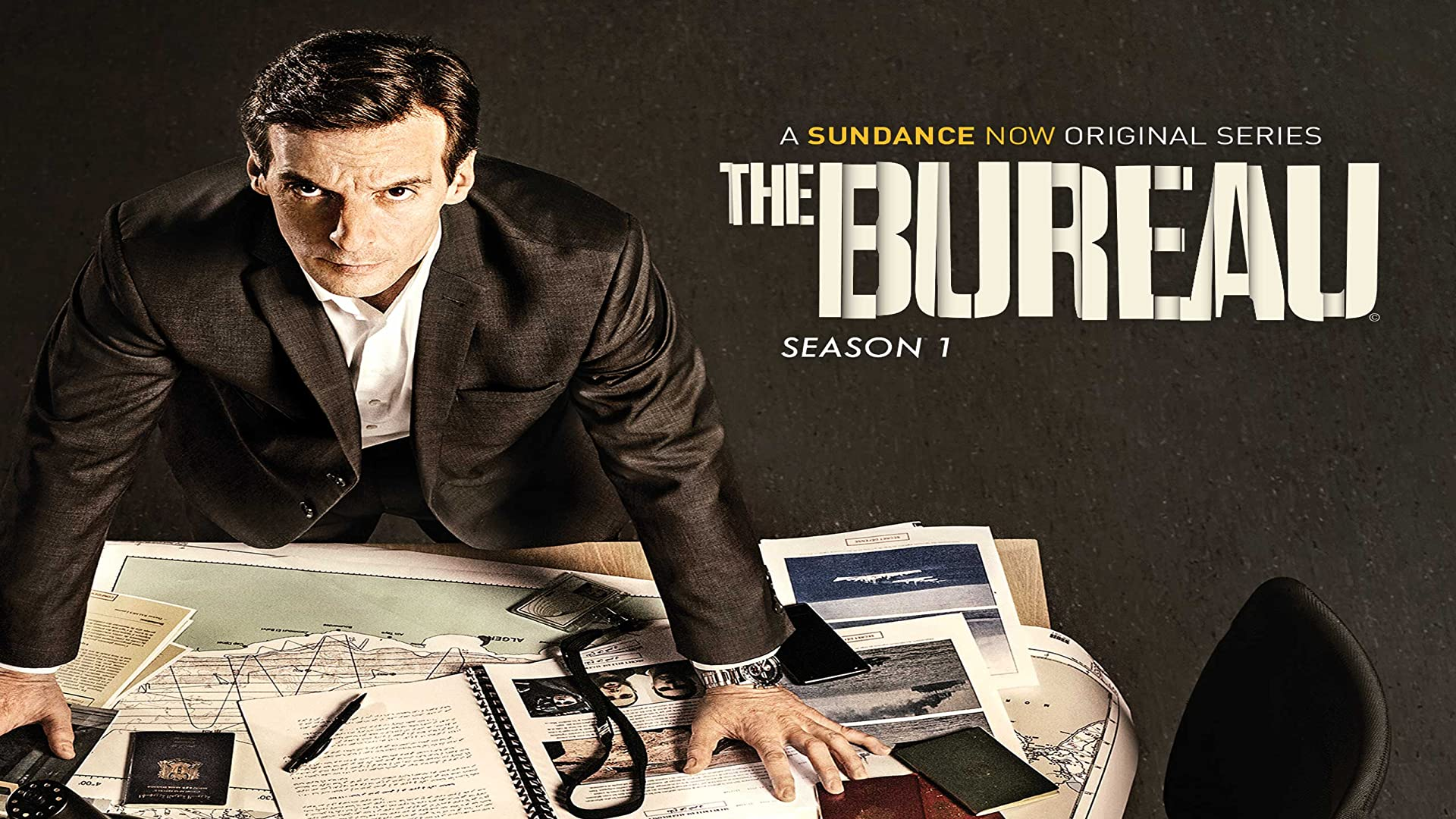 The Bureau - Season 1