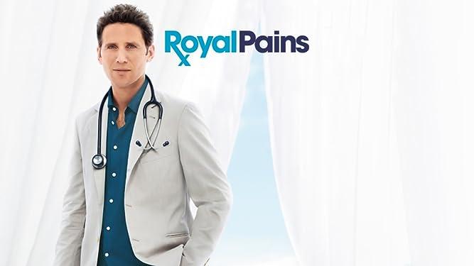 Royal Pains Season 5