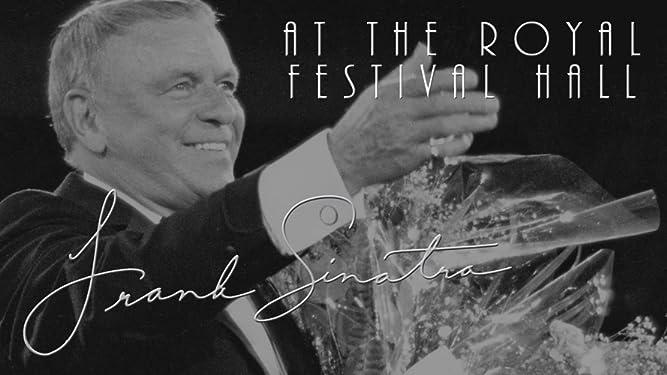 Frank Sinatra - At The Royal Festival Hall