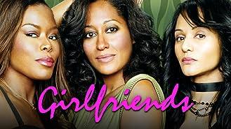 Girlfriends, Season 8