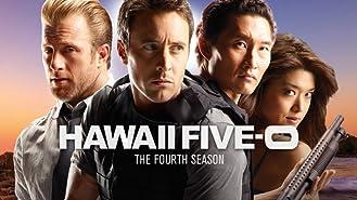 Hawaii Five-0, Season 4
