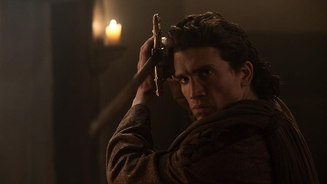 The Legend Of El Cid Season 3 Episode 1 Release Date, Cast and Plot
