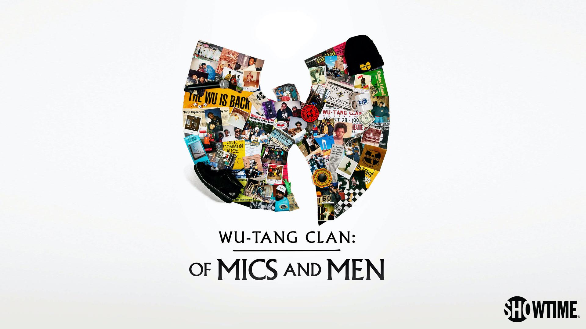 Wu-Tang Clan: Of Mics and Men Season 1