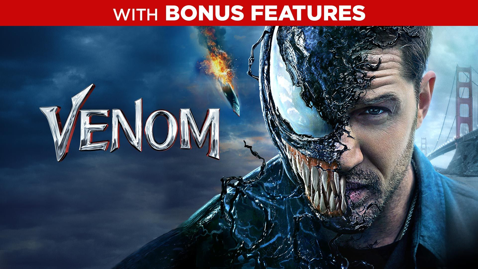 Venom [With Bonus Content]