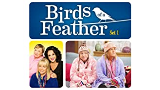 Birds of a Feather - Set 1
