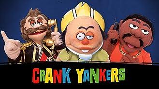 Crank Yankers Season 4