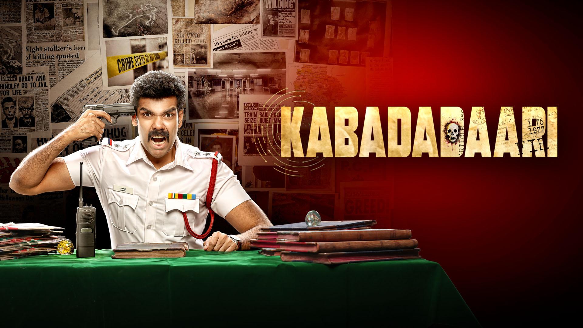 Kabadadaari