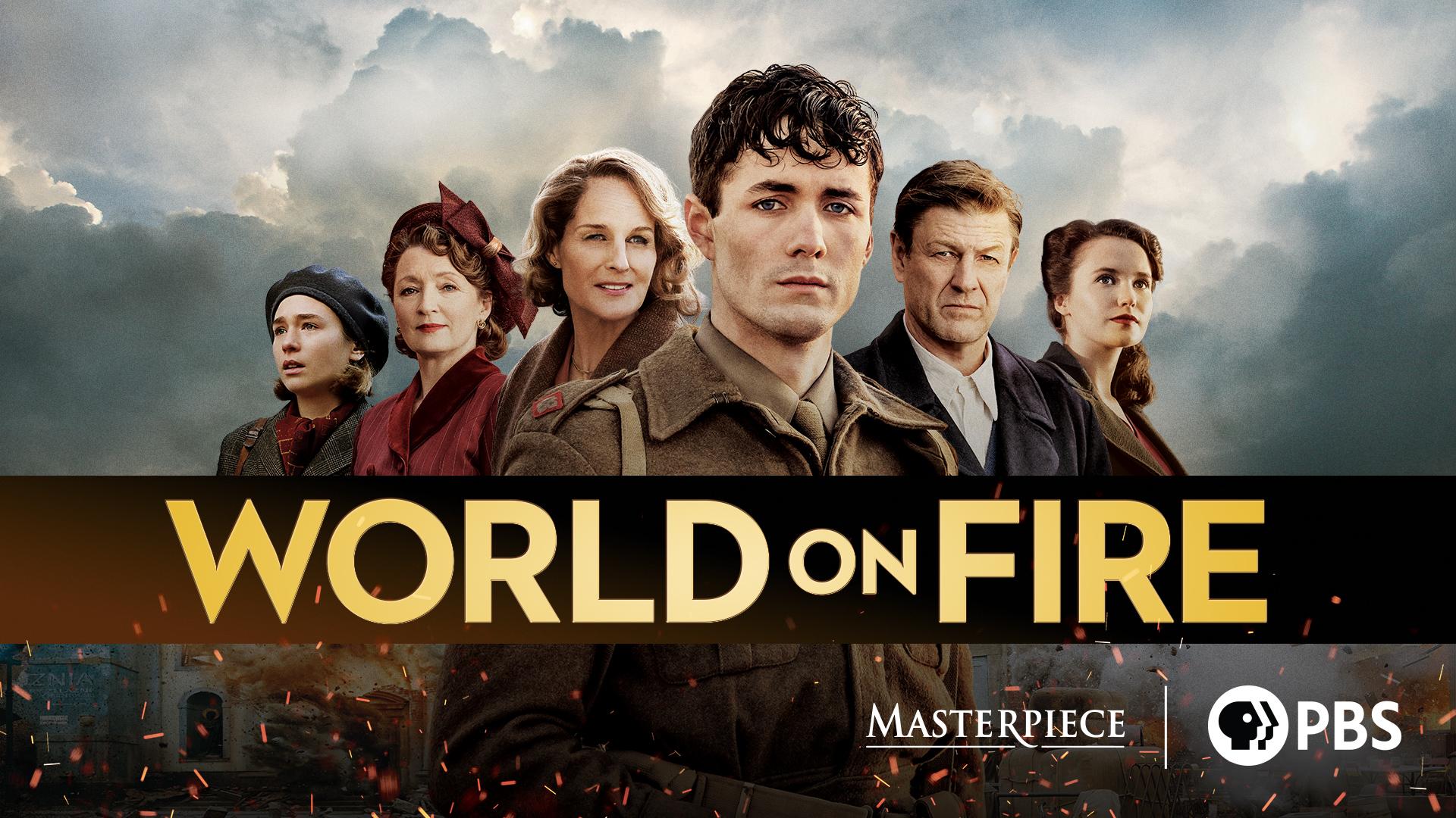 World on Fire: Season 1