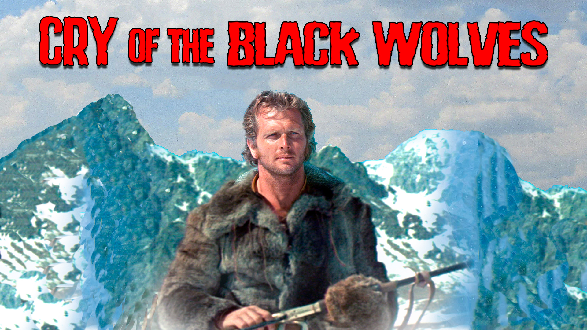 Cry of the Black Wolves