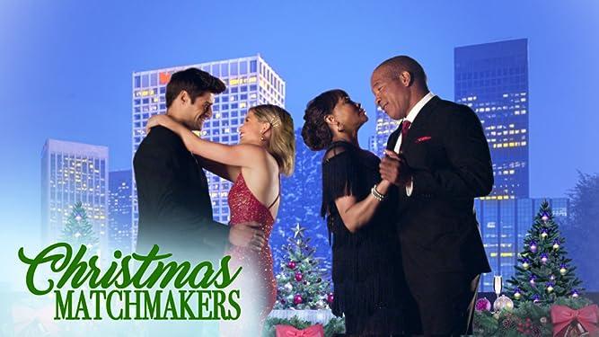 Christmas Matchmakers