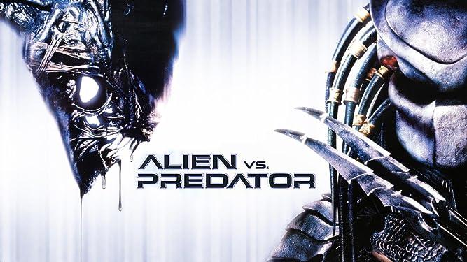 AVP: Alien vs. Predator Extended Version