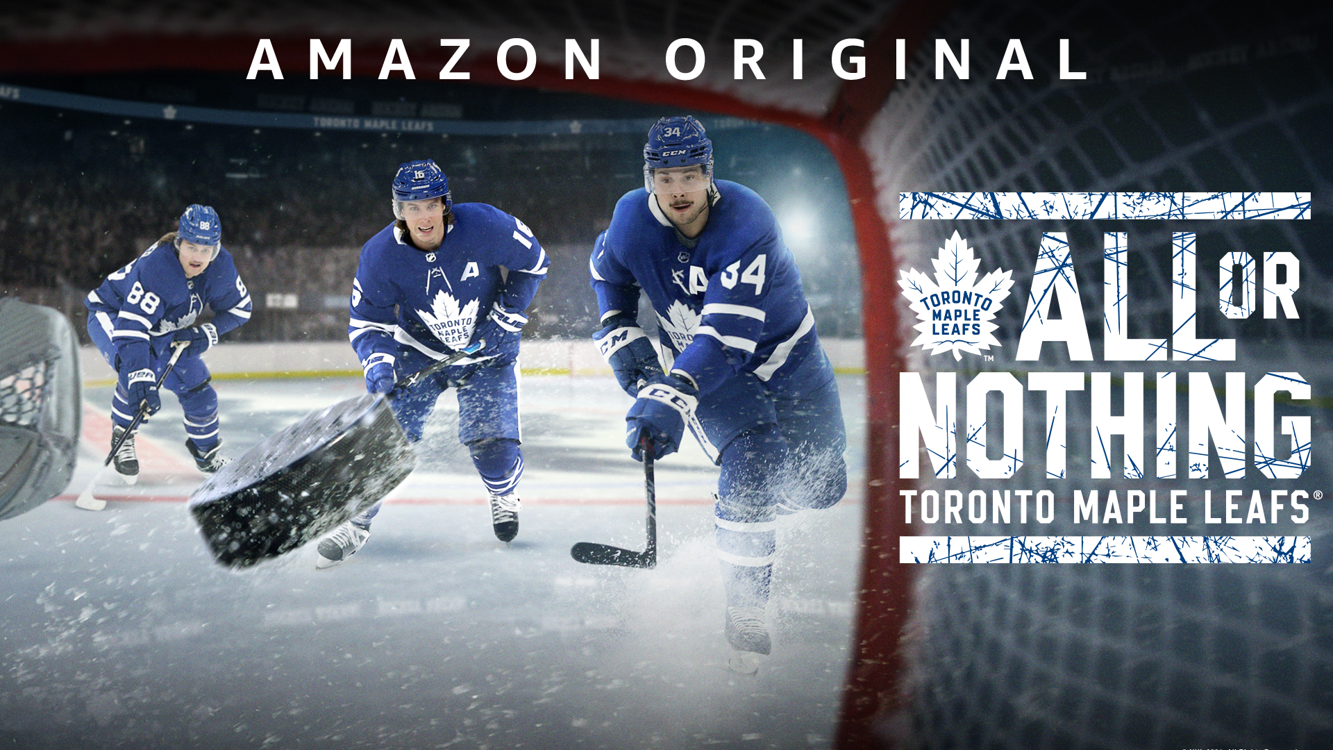 All Or Nothing: Toronto Maple Leafs - Season 1
