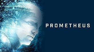 Prometheus (4K UHD)
