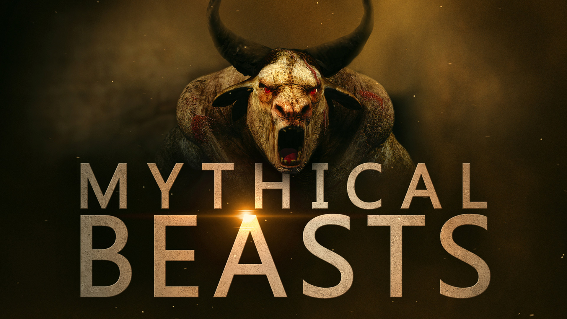 Mythical Beasts - Season 1