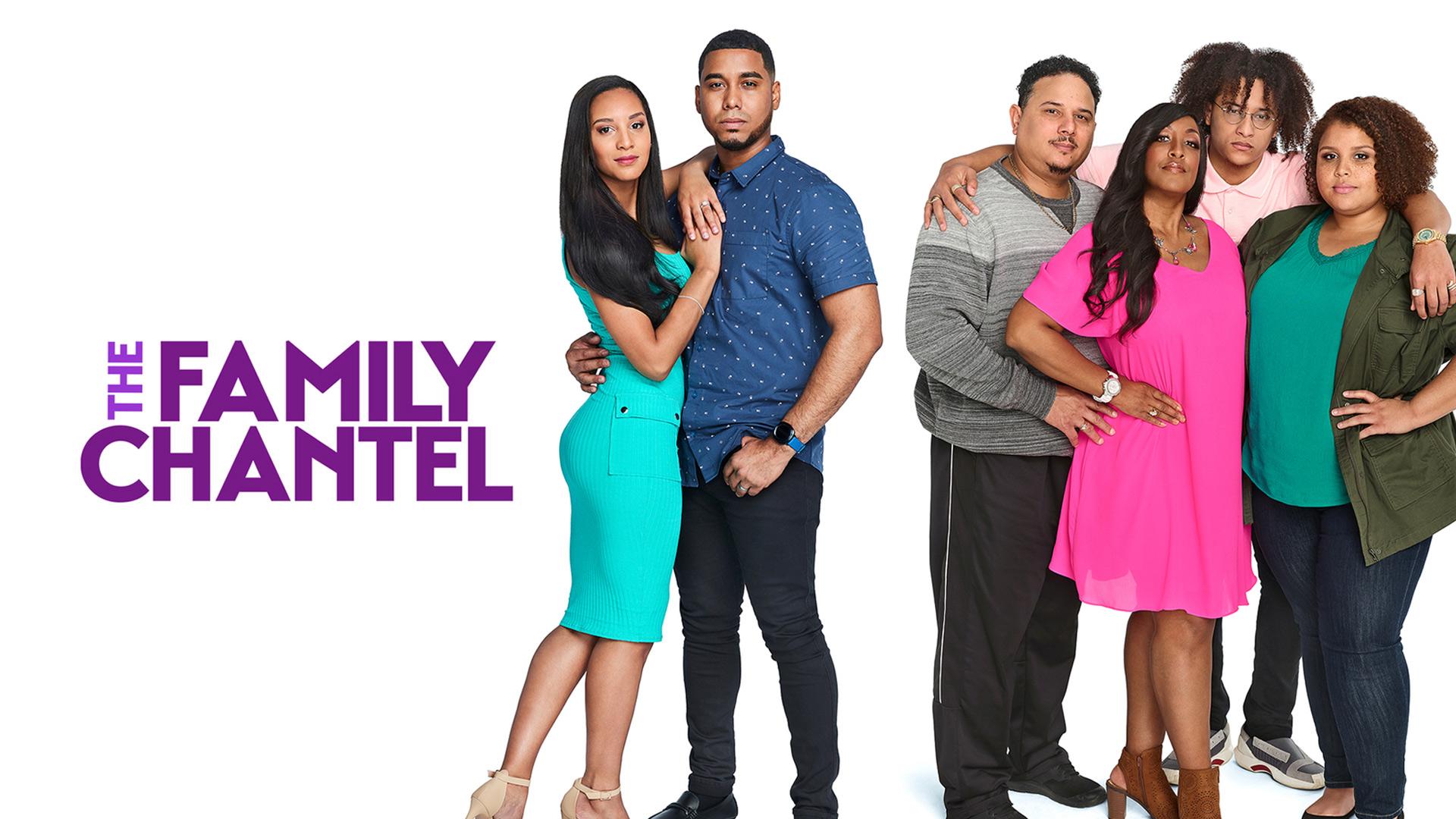 The Family Chantel - Season 1