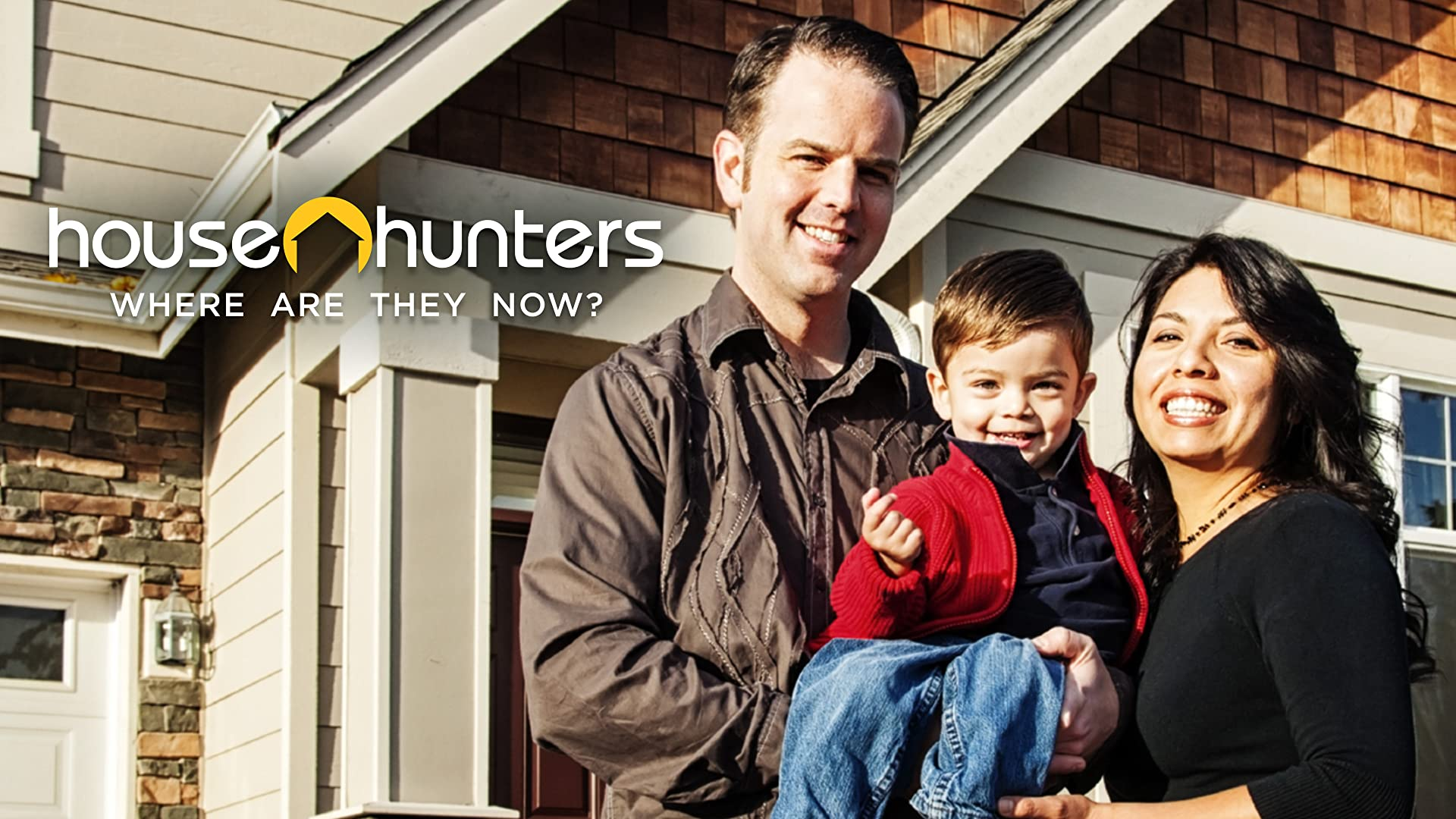 House Hunters: Where Are They Now? - Season 1
