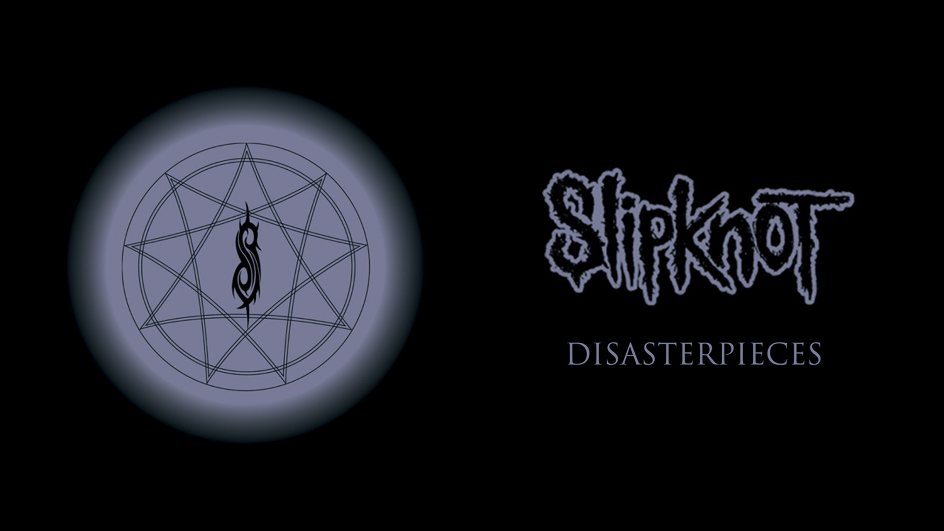 Slipknot Disasterpieces