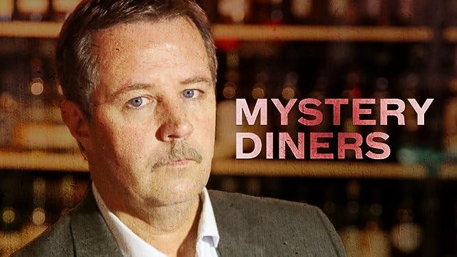Mystery Diners - Season 11