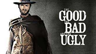 The Good, The Bad And The Ugly (4K UHD)