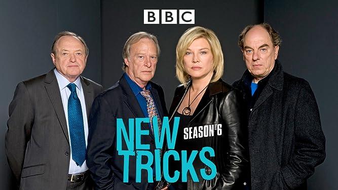 New Tricks, Season 6