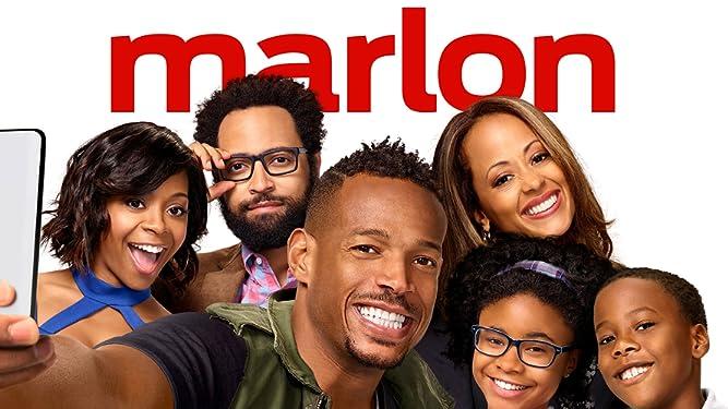 Marlon, Season 2