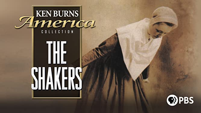 The Shakers: Hands to Work, Hearts to God: Season 1