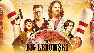 The Big Lebowski (4K UHD)