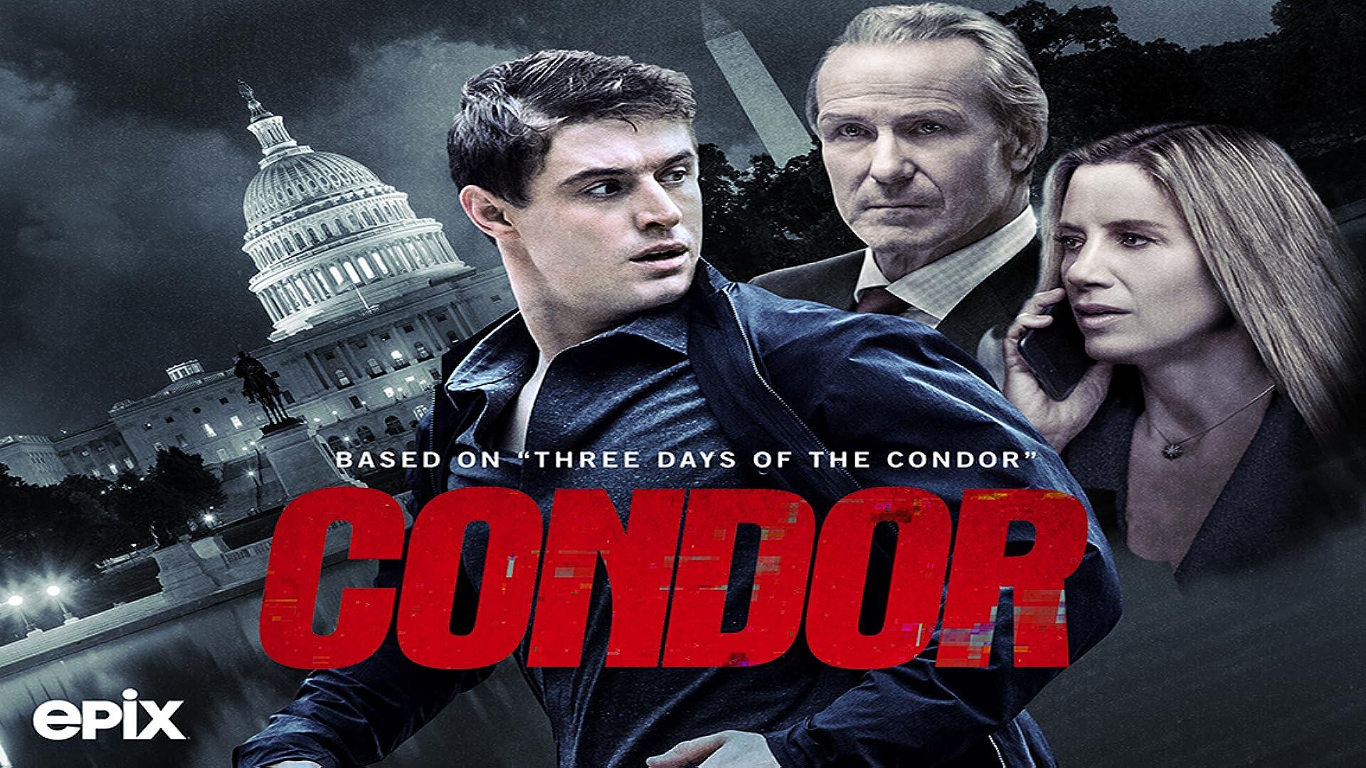 Condor, Season 1