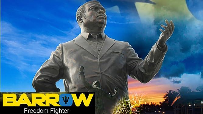 Barrow, Freedom Fighter