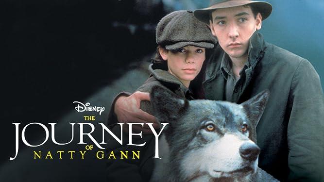 The Journey of Natty Gann