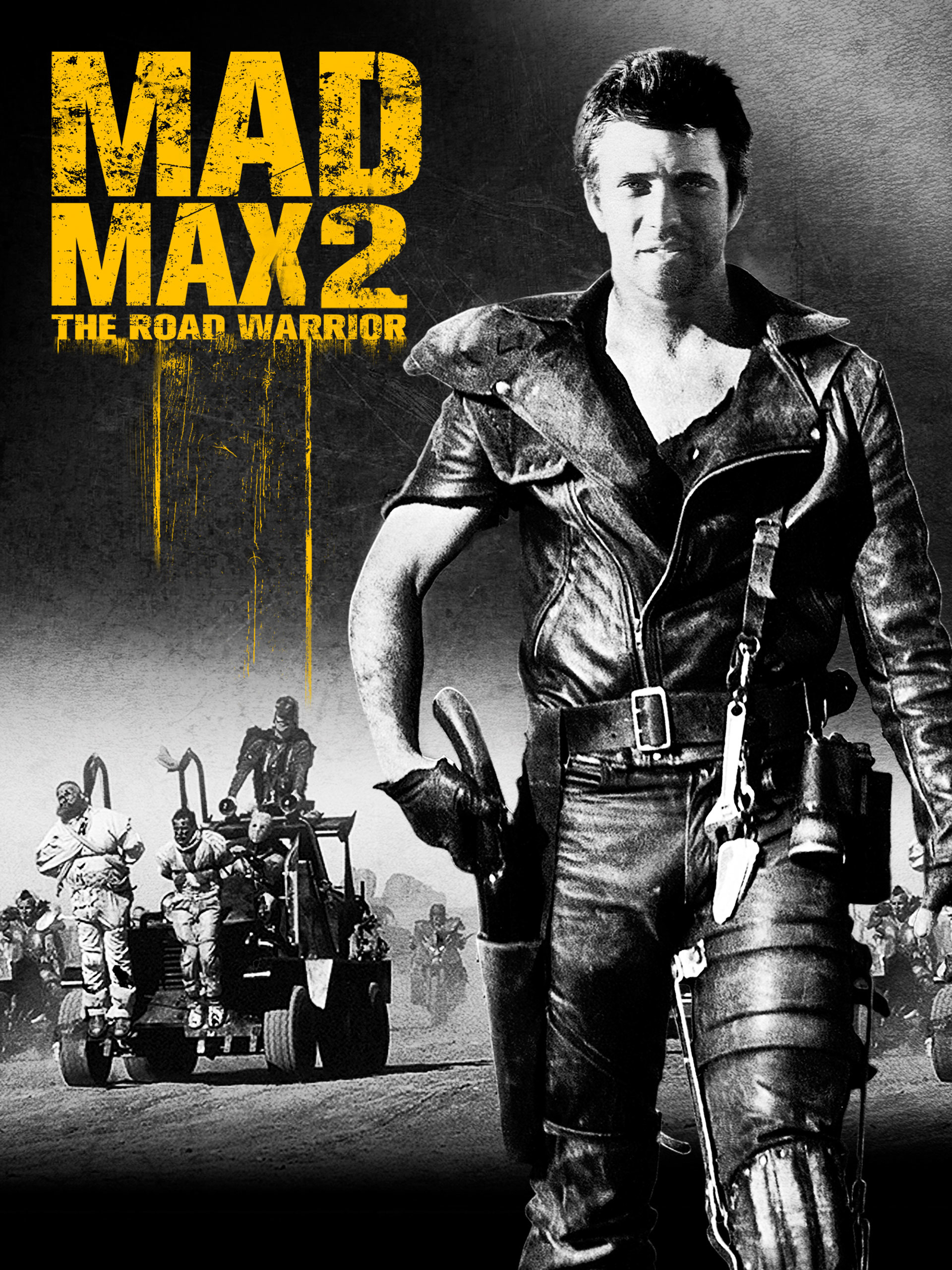 Prime Video: Mad Max 2: The Road Warrior 25 Movie Sequels That Outshine Their Original Films