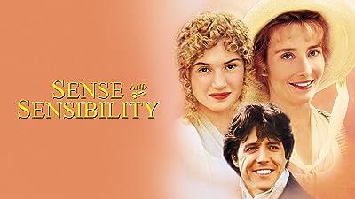 Sense And Sensibility (4K UHD)