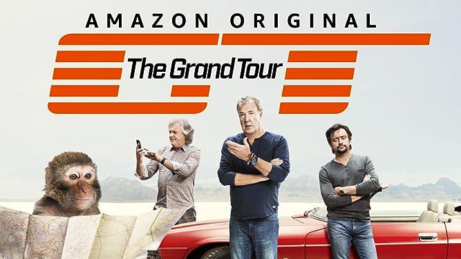 The Grand Tour Season 2