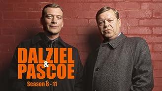 Dalziel & Pascoe, Season 8