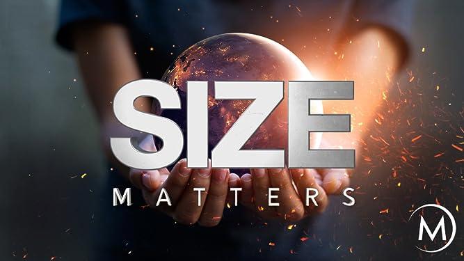 اهمیت اندازهها (مستند)