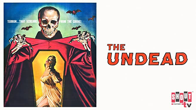 Undead, The