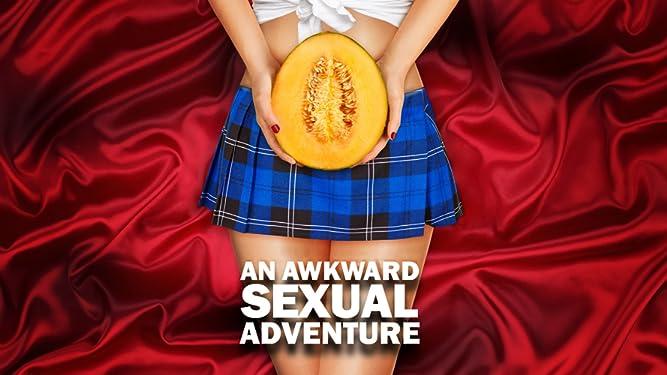 Extra An Awkward Sexual Adventure