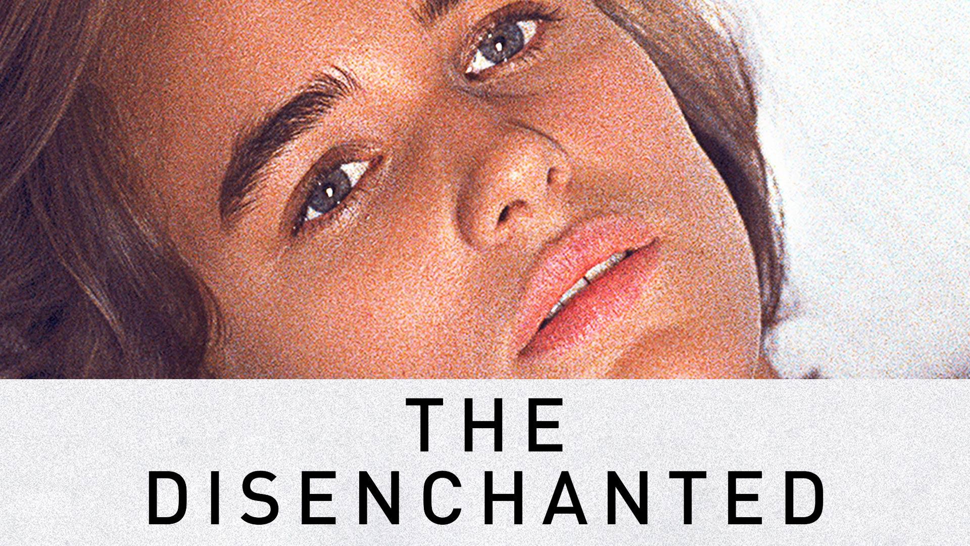 Disenchanted [English subtitle]