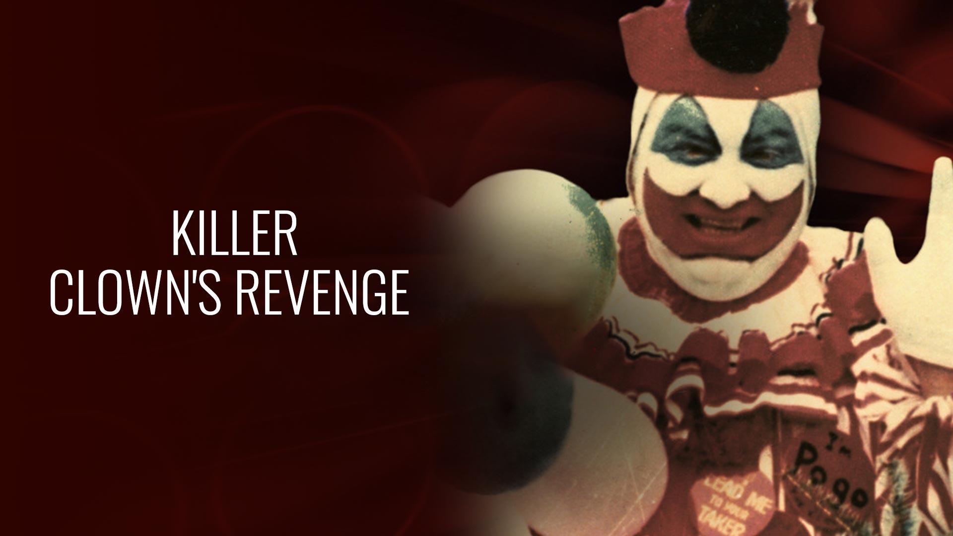 Killer Clown's Revenge